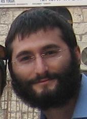 Rabbi Dubrowski