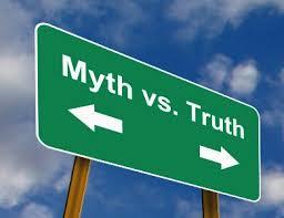 myth v. reality