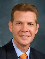 Florida Senate President Andy Gardiner