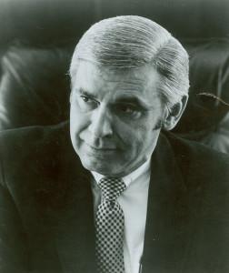 U.S. Congressman Leo Ryan (from Wikipedia)