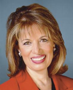 U.S. Rep. Jackie Speier