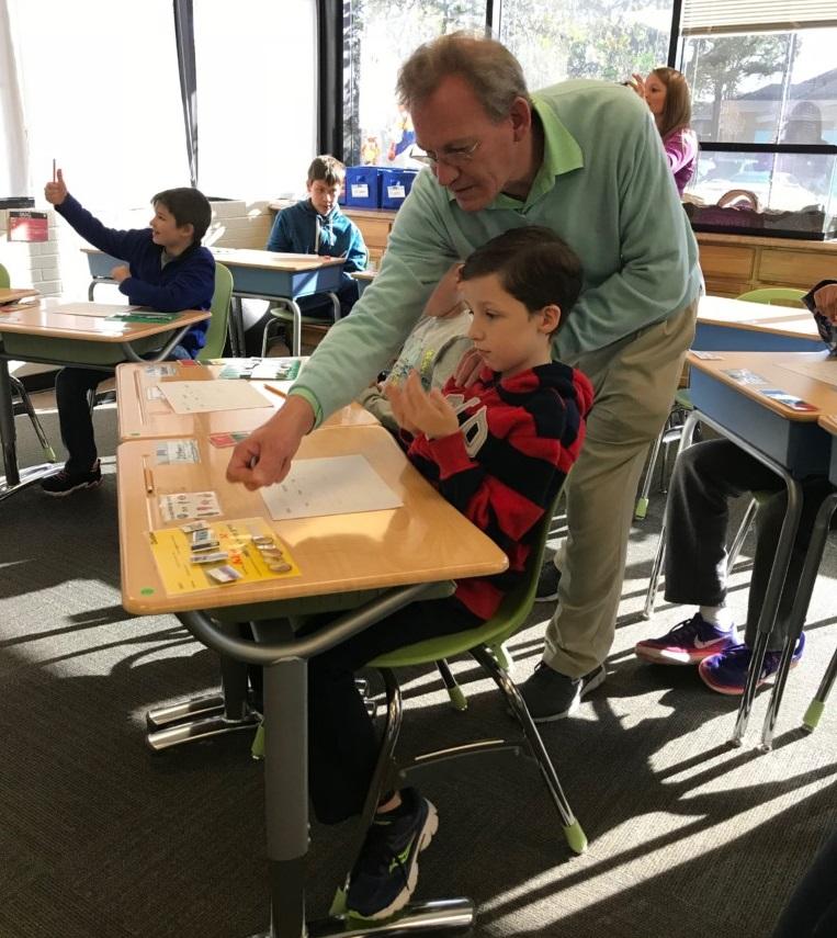 Jacksonville School for Autism
