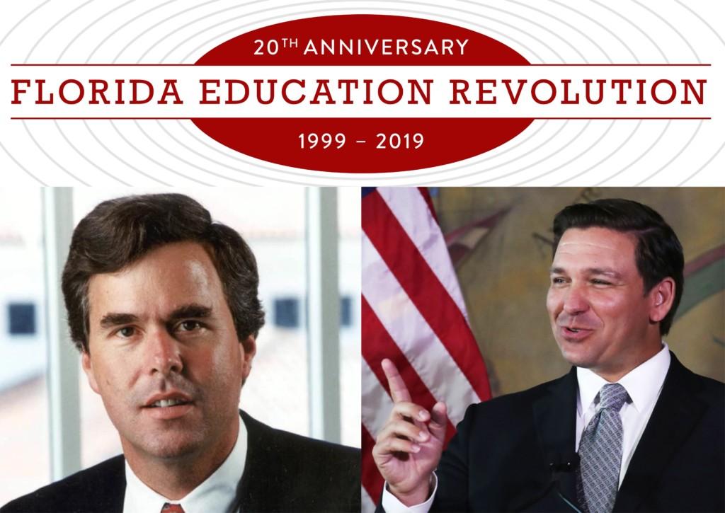 florida education revolution